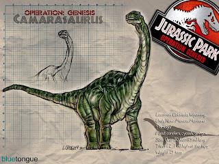 jefossauro o dos dinossauros jurassic park